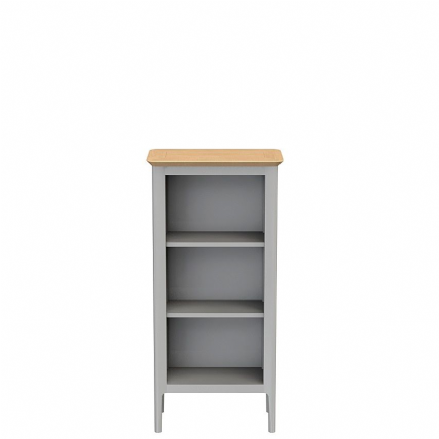 Kingston Painted CD/DVD Bookcase